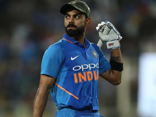 India vs Australia : तेंडुलकर और लारा से बेहतर हैं विराट : वॉन