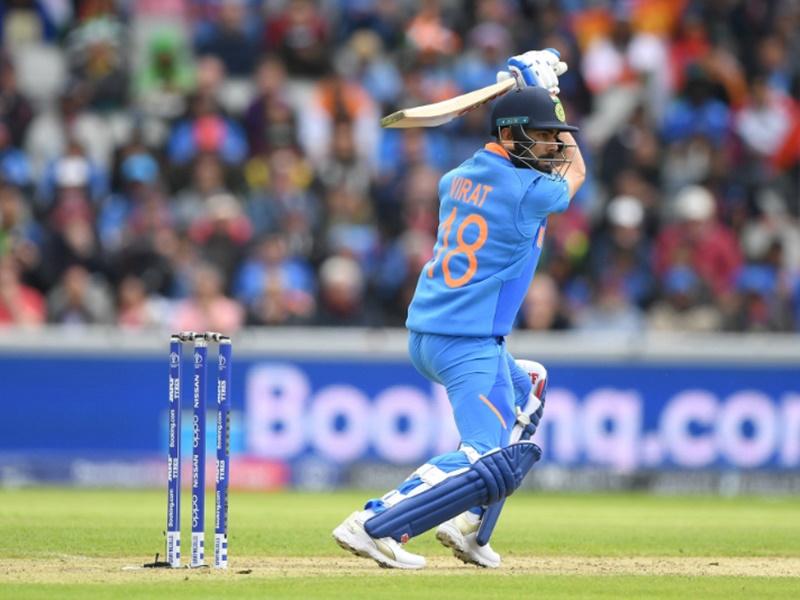 India vs South Africa 3rd T20I: विराट एक बार फिर रनों के शिखर पर