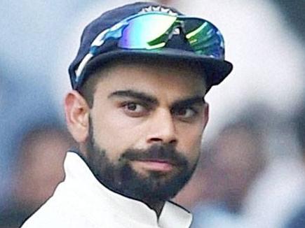 विराट कोहली ने मिसाल बनकर टीम की कप्तानी