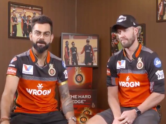 IPL 2019: विराट और डीविलयर्स ने RCB के फैंस से मांगी माफी, ये थी वजह