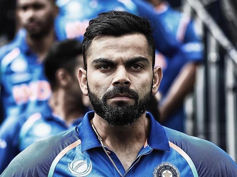 ICC World Cup 2019 Final: मुकाबला इंग्लैंड-न्यूजीलैंड का, सोशल मीडिया पर छाई टीम इंडिया