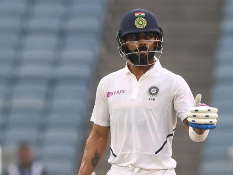 Ind vs SA 3rd Test: गेल और गांगुली के रिकॉर्ड्स पर विराट की निगाहें