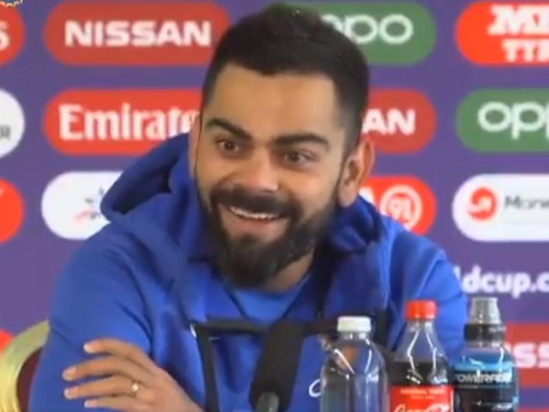 ICC World Cup: वर्ल्ड कप के नॉकआउट मैचों के लिए आईपीएल प्लेऑफ अच्छा विकल्प: विराट