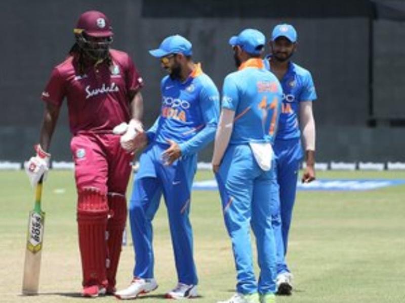Ind vs WI: मैदान पर डांस करने को लेकर विराट ने दिया ऐसा बयान, देखें Video