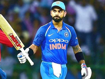 विराट कोहली महान क्रिकेटर बनने की राह पर : संगकारा