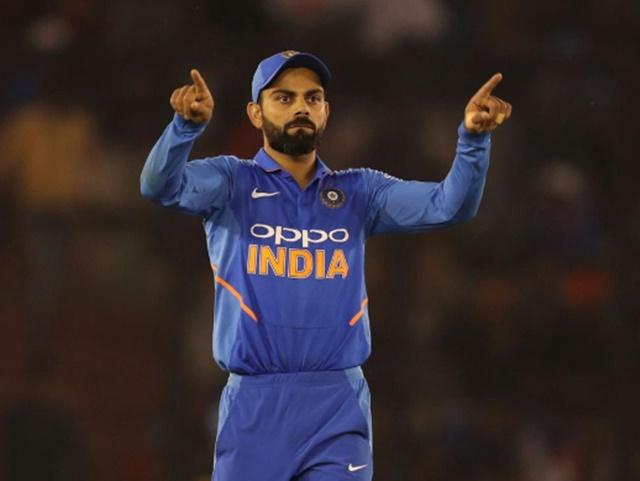 Ind vs Aus 5th ODI : विश्व कप में भारत की प्लेइंग इलेवन को लेकर विराट का बड़ा बयान
