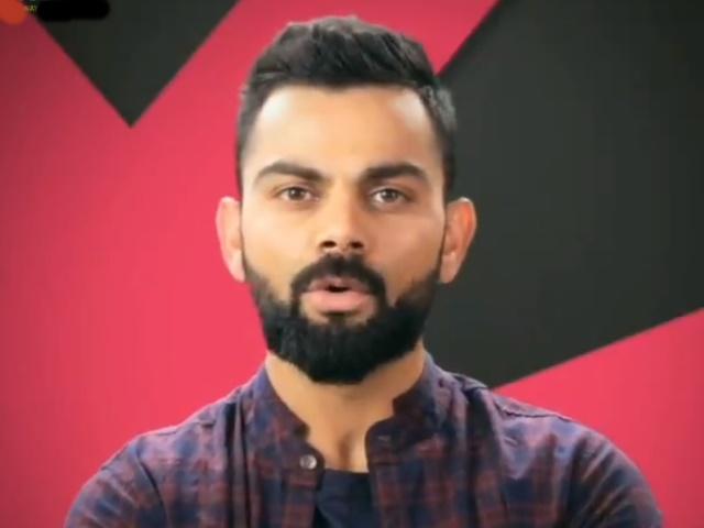 IPL 2019 : आईपीएल में आराम करने को लेकर विराट का बड़ा बयान