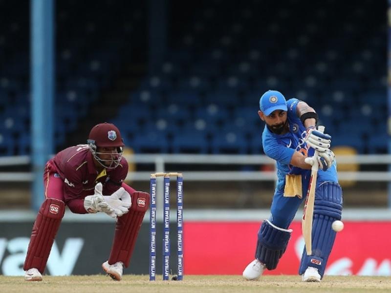 Ind vs WI: विराट यह कारनामा करने वाले दुनिया के पहले बल्लेबाज