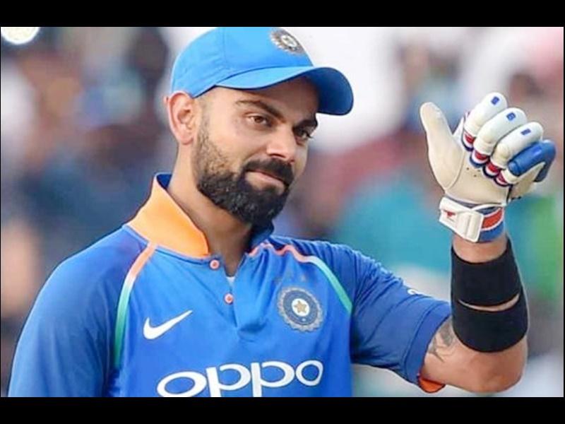 Virat Kohli will not play: कप्तान विराट ने लिया ब्रेक, नहीं खेलेंगे इस सीरीज में