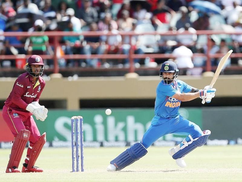 Ind vs WI: विराट ने मियांदाद का रिकॉर्ड तोड़ा, हासिल किया ये खास मुकाम