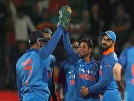 INDvsSA: जीत का पंच लगाने उतरेगा भारत, इन्हें मिल सकता है मौका