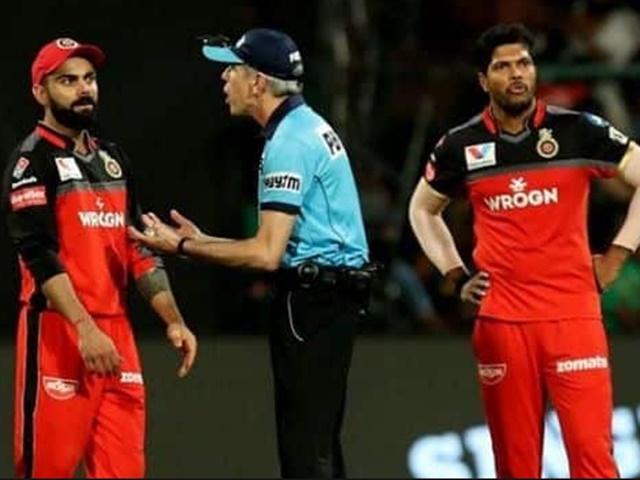 IPL 2019: BCCI की नाराजगी के बावजूद फाइनल में अंपायरिंग करेंगे लांग!
