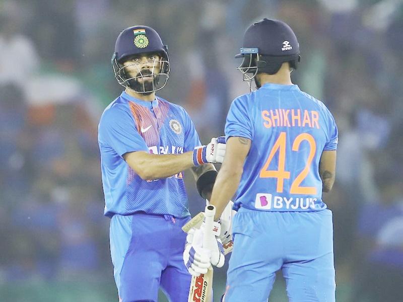 India vs South Africa 2nd T20: भारत की विजयी शुरुआत, विराट की जानदार पारी