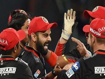 IPL 2018 : RCB ने रोमांचक मुकाबले में SRH को 14 रन से हराया