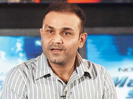 IPL: सहवाग का खुलासा, इन दो भारतीय सितारों को खरीदना चाहेगी किंग्स XI