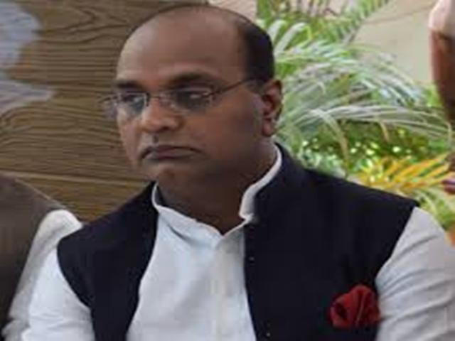 Madhya Pradesh : BJP विधायक सारंग पर तोड़फोड़ व शासकीय कार्य में बाधा की FIR दर्ज