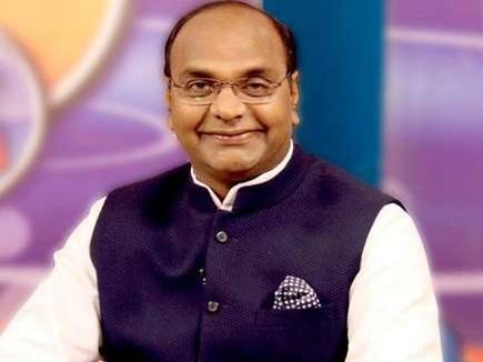 राहुल का भाषण स्क्रिप्टेड, कर्जमाफी का प्रश्न नहीं : सारंग