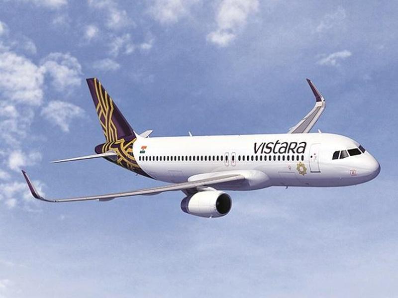 Vistara Airlines : अगले महीने से शुरू होंगी दिल्ली और मुंबई से सिंगापुर की उड़ानें