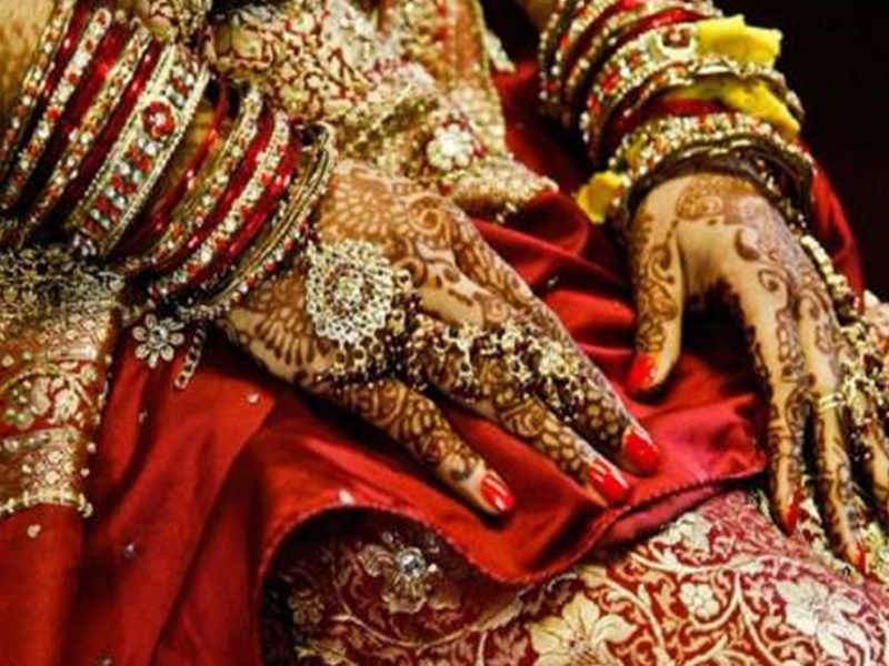 Rajasthan : दुल्हन लेकर पहुंची बारात, संविधान को साक्षी मानकर की शादी