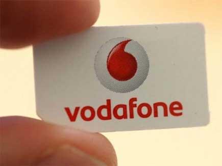 वोडाफोन डबल डाटा ऑफर, यूजर्स को मिलेगा दोगुना डाटा