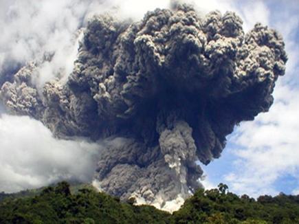 एमआईटी का दावा, ज्वालामुखी की राख से बन सकती हैं मजबूत बिल्डिंग