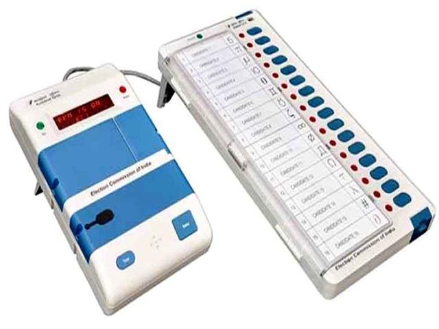 Lok Sabha Elections 2019 : मध्यप्रदेश में मालवा-निमाड़ की इन आठ सीटों पर आज परीक्षा