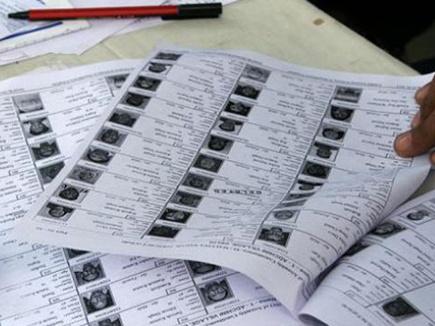 मुंगावली उपचुनाव : मतदाता सूची में गड़बड़ी,कांग्रेस के आरोप कुछ हद तक सह