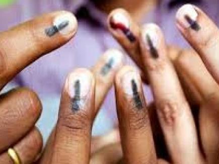 Madhya Pradesh Lok Sabha Elections 2019 : इंदौर में सर्वाधिक और छिंदवाड़ा में सबसे कम मतदाता