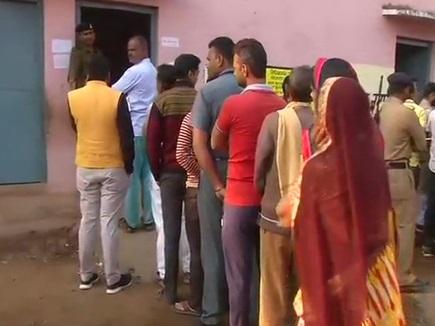 MP: कोलारस और मुंगावली में उपचुनाव के लिए जबरदस्त वोटिंग