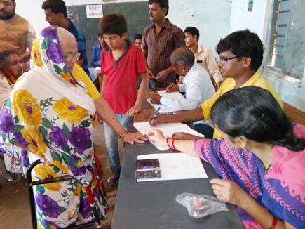 voting local body election 2017811 105823 11 08 2017