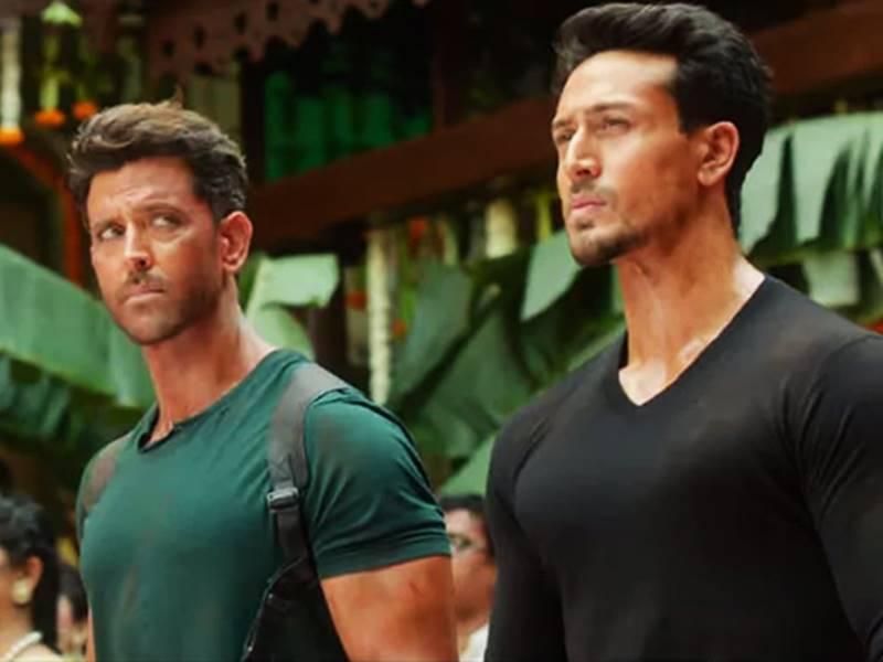War Box Office collection Day 1 : रच दिया इतिहास, मिली भारतीय सिनेमा की सबसे बड़ी ओपनिंग