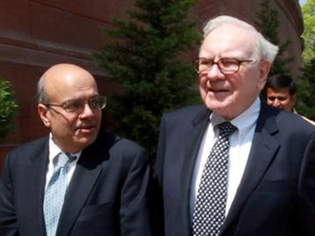 Newsmaker : जानिए कौन हैं अजीत जैन, जिन्हें Warren Buffett बनाना चाहते हैं उत्तराधिकारी
