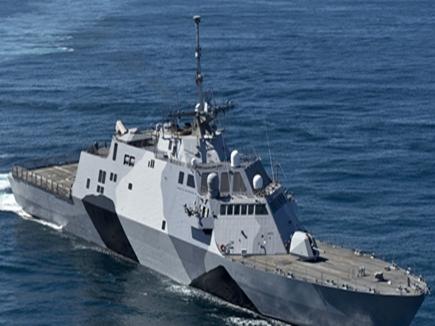दक्षिण चीन सागर में ब्रिटेन करेगा युद्धपोत का संचालन