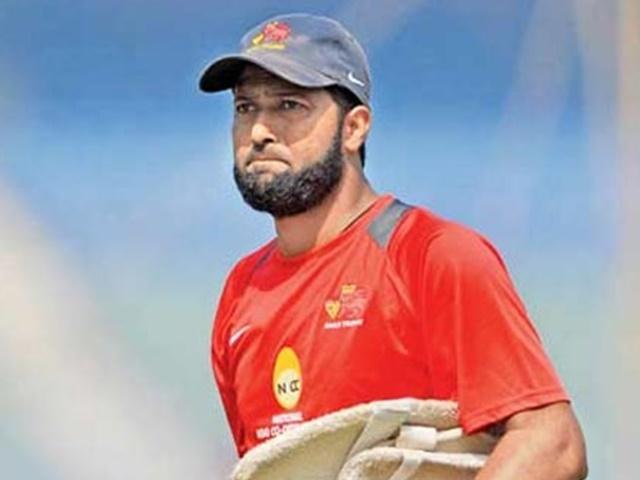 बांग्लादेश की अकादमी के बल्लेबाजी कोच बने वसीम जाफर