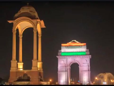 Independence Day 2019 : स्वतंत्रता दिवस से पहले जावडेकर ने जारी किया Music video 'वतन'