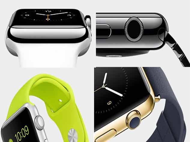 आईफोन जैसी स्मार्ट है ऐपल वॉच