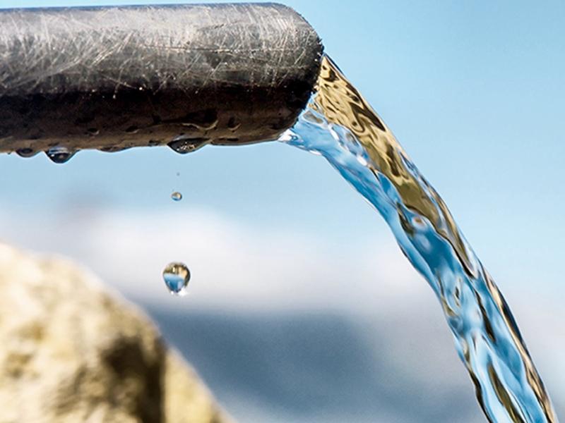 Save Water: जल प्रबंधन मामले में गुजरात टॉप पर, दिल्ली फिसड्डी, जानिए अपने प्रदेश का हाल