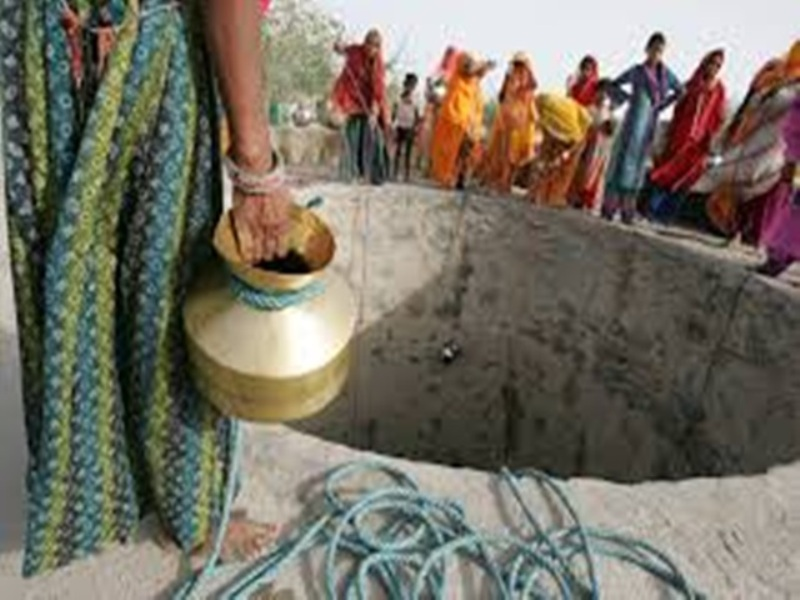 Water Harvesting : रायपुर ऐसे बचा सकता है 90 दिनों में 20 करोड़ लीटर पानी