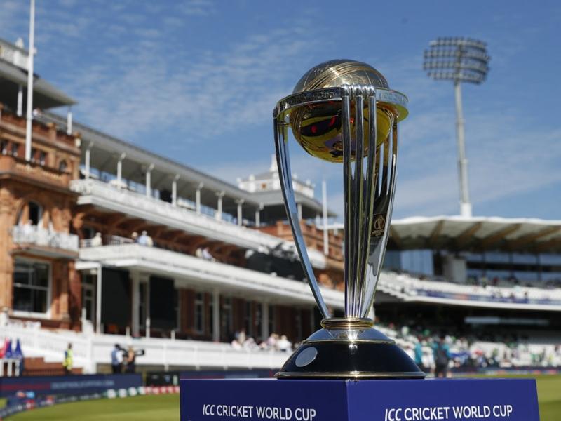 ICC World Cup Final: फाइनल में पहले बल्लेबाजी करने वाली टीम के पास रहता है जीत का मौका, पढ़िए रोचक Facts