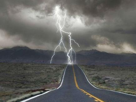 राज्य के दक्षिणी हिस्से में भारी बारिश की चेतावनी