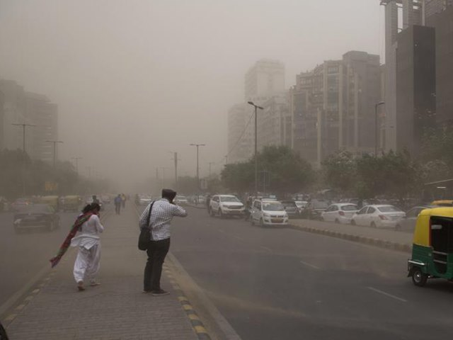 Delhi NCR समेत इन राज्यों में बारिश ने दी गर्मी से राहत, अगले दो-तीन दिन ऐसा रहेगा मौसम