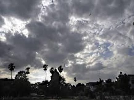 मध्यप्रदेश में फिलहाल बरसात के आसार कम, साफ होगा मौसम