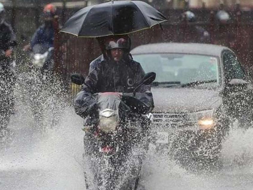 Monsoon 2019: कई राज्यों में आफत की बारिश का दौर, जानिये मौसम का हाल