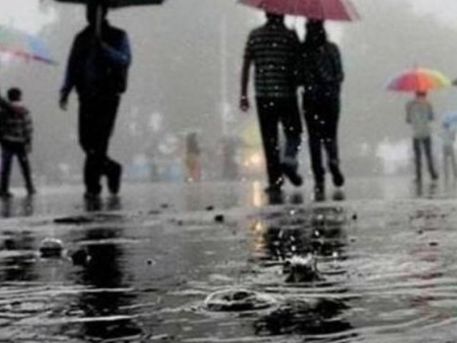 गुजरात में बदले मौसम से लोगों को मिली राहत, आंधी के साथ हो सकती है बारिश