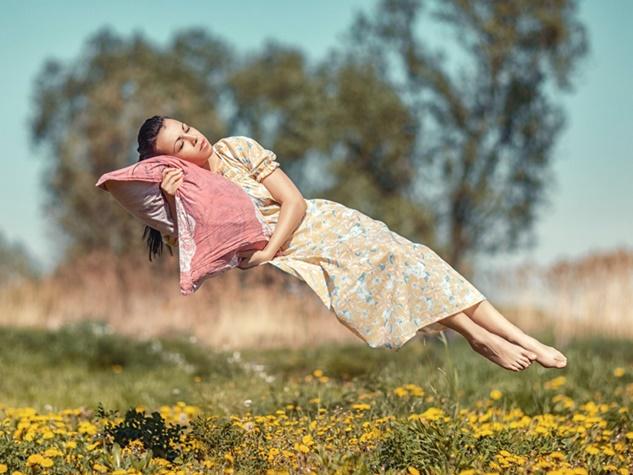 6 अजीबोगरीब सपने जो रातों की नींद उड़ा देते हैं