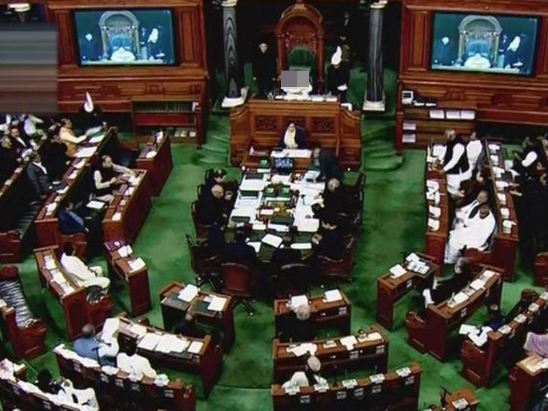 पश्चिम बंगाल में कानून-व्यवस्था का मुद्दा संसद में गूंजा, BJP-TMC सांसदों में तीखी बहस