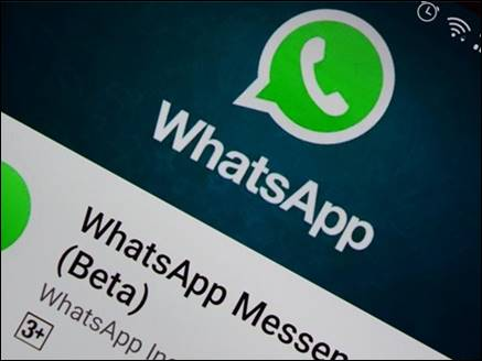 Image result for गजब: अब बिना Whatsapp खोले भेज सकेंगे मैसेज