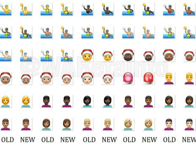 Whatsapp ने 155 इमोजी के डिजाइन बदले, बीटा अपडेट में देख सकते हैं इसका लेआउट