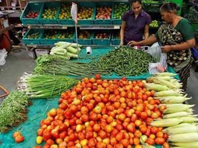 Wholesale Inflation: थोक महंगाई 25 महीनों में सबसे कम महज एक प्रतिशत