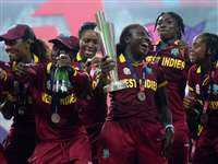 WT20 : वेस्टइंडीज महिला टीम बनी चैंपियन